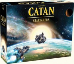 Image Catan Starfarers