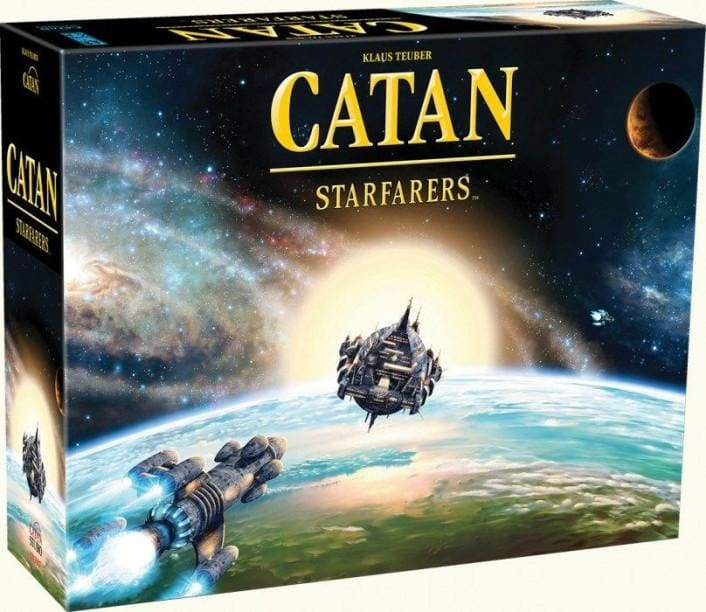 Image Catan Starfarers