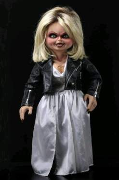 Image Child's Play 4: Bride of Chucky - Tiffany 1:1 Replica