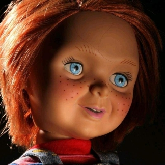 "Image Child's Play - Good Guys 15"" Chucky Doll"