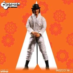Image Clockwork Orange - Alex One:12 Collective Figure