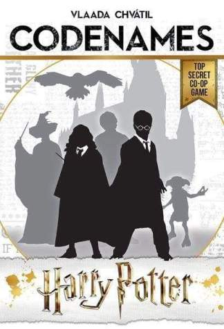 Image Codenames Harry Potter