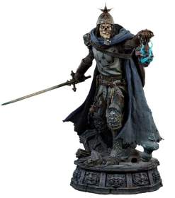 Image Court of the Dead - Relic Ravalatch: Paladin of the Dead Premium Format Statue