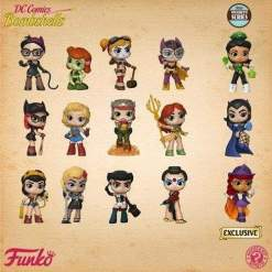 Image DC Bombshells - Mystery Minis Specialty Series Blind Box