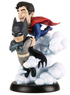 Image DC - World's Finest Q-Fig Max Figure