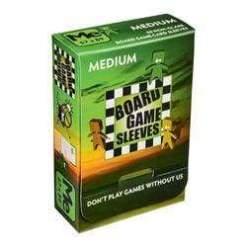 Image DS Board Game Sleeves (50) Medium NonGlare