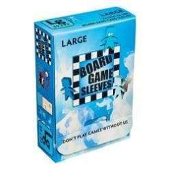 Image DS Board Game Sleeves (50) large NonGlare