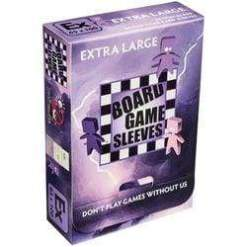 Image DS Board Game Sleeves Extra Large (50)NonGlare