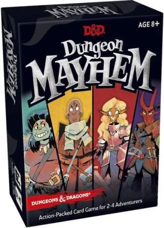 Image D&D Dungeon Mayhem