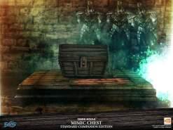 Image Dark Souls - Mimic Chest