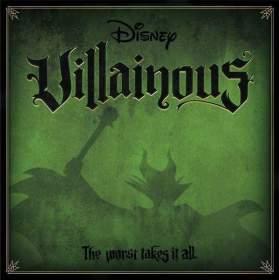 Image Disney Villainous