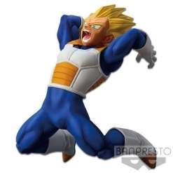 Image Dragon Ball Super - Chosenshiretsuden Vol. 1: Super Saiyan Vegeta Figure