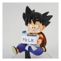 Image Dragon Ball - World Figure Colosseum 2 (Vol. 7) Kid Goku Figure (Normal Colour Ver)