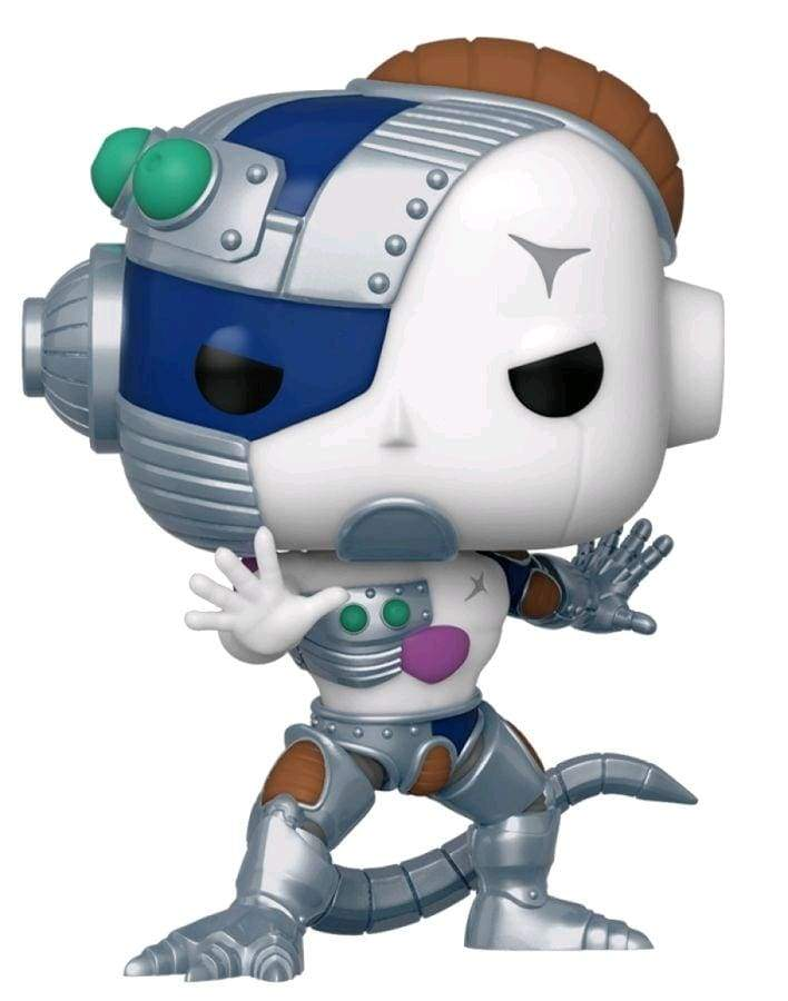 Image Dragon Ball Z - Mecha Frieza Pop! Vinyl