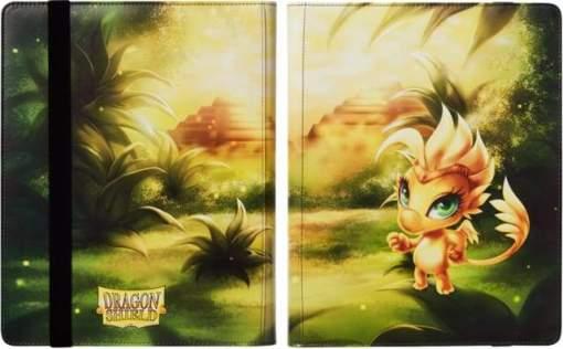 Image Dragon Shield Card Codex 360 Portfolio Dorna