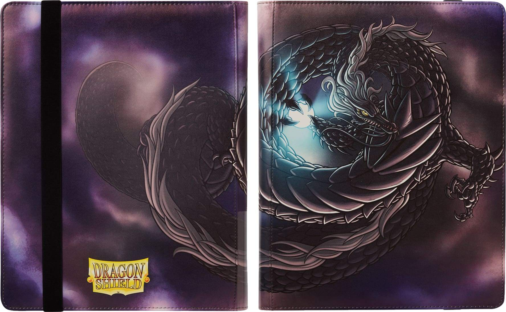 Dragon Shield Card Codex 360 Portfolio Tao Dong