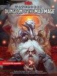 Image Dungeon & Dragons Waterdeep: Dungeon of the Mad Mage