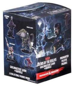 Image Dungeons & Dragons Guildmasters Guide to Ravnica Booster