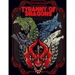 Image Dungeons & Dragons Tyranny of Dragons