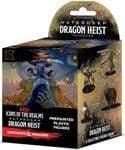Image Dungeons & Dragons Waterdeep Dragon Heist Booster Pack