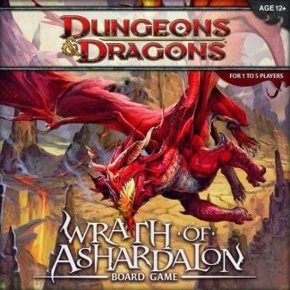 Image Dungeons & Dragons: Wrath of Ashardalon