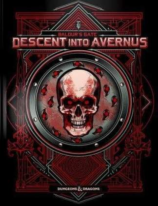 Image Dungeons and Dragons: Descent into Avernus (Exclusive Edition)