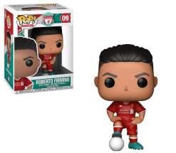 Image EPL: Liverpool - Roberto Firmino Pop!