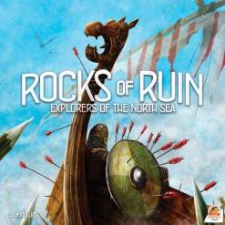 Image Explorers of the North Sea Rocks of Ruin Expansion