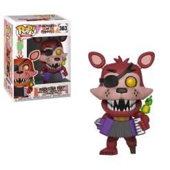 Image FNaF: Pizza Sim - Rockstar Foxy Pop!