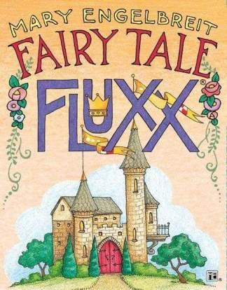 Image Fairy Tale Fluxx