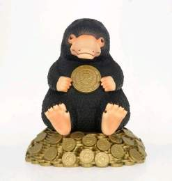 Image Fantastic Beasts and Where to Find Them - Niffler Coin Bank