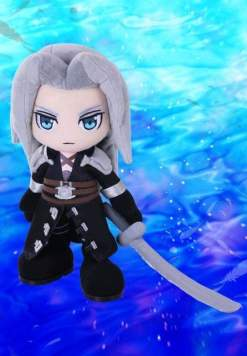 Image Final Fantasy VII - Sephiroth Action Doll