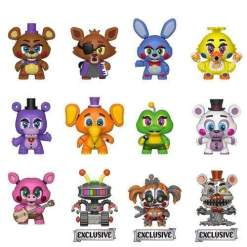 Image Five Nights at Freddy's: Pizza Sim - Mystery Minis GS US Exclusive Blind Box EB EXC [RS]