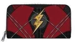 Image Flash - Zip-Around Wallet