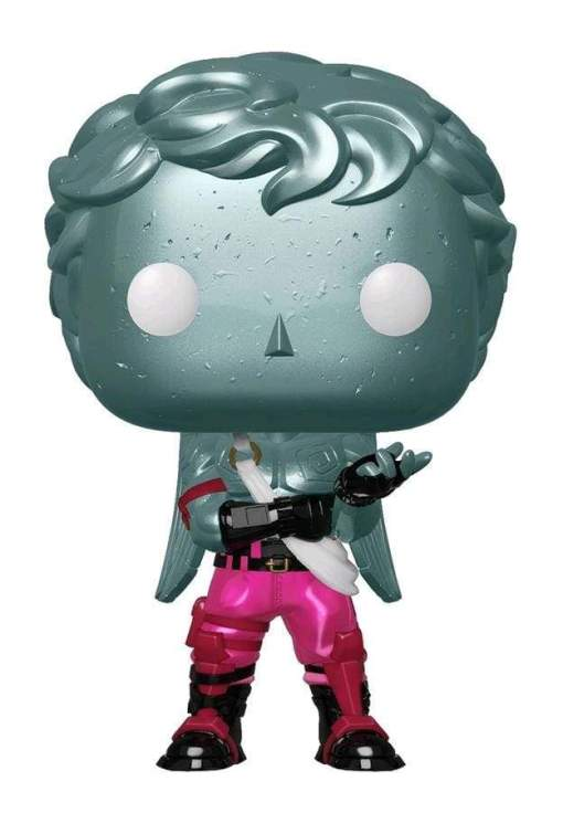 Image Fortnite - Love Ranger Metallic US Exclusive Pop! Vinyl [RS]