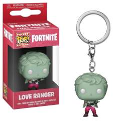 Image Fortnite - Love Ranger Pocket Pop! Keychain