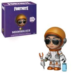 Image Fortnite - Moonwalker 5-Star Vinyl Figure