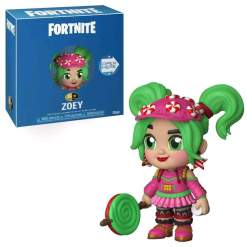 Image Fortnite - Zoey 5-Star Vinyl Figure