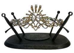 Image Game of Thrones - Crown of Cersei Lannister Replica