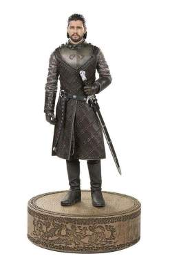 Image Game of Thrones - Jon Snow Premium 10‰Û Figure