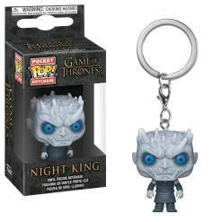 Image Game of Thrones - Night King Pocket Pop! Keychain