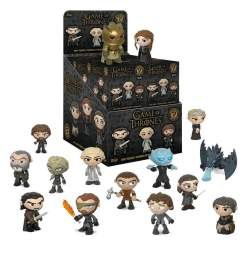 Image Game of Thrones - Season 10 Mystery Minis