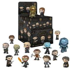 Image Game of Thrones - Season 10 US Exclusive Mystery Minis Blind Box [RS]