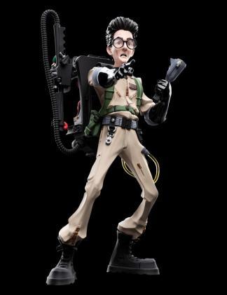 Image Ghostbusters - Egon Spengler Mini Epics Figure