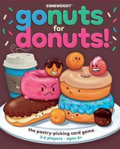 Image Go Nuts for Donuts