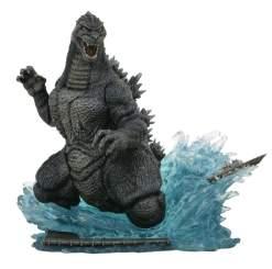 Image Godzilla - 1991 Godzilla Gallery PVC Statue