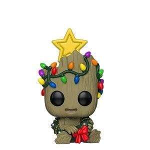 Guardians of the Galaxy: Vol. 2 – Groot Holiday Pop! Vinyl