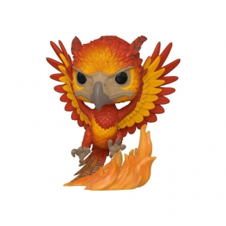 Image Harry Potter - Fawkes Pop! Vinyl