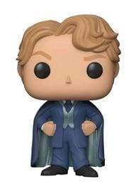 Image Harry Potter - Gilderoy Lockhart Blue Pop! RS