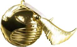 Image Harry Potter - Golden Snitch Metal Hanging Ornament